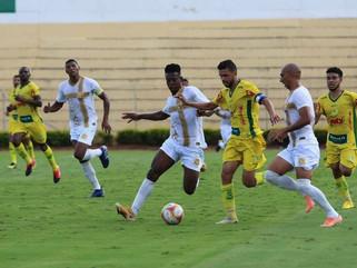 Com boa vantagem, Mirassol-SP reencontra Brasiliense-DF pela Série D