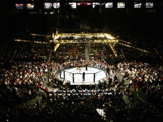 Revolução no MMA, comissão estuda expandir mudanças nos cortes de peso
