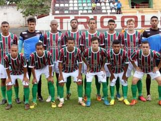 Fluminense de Araguari deixa o Campeonato Regional Sub-20 depois de jogo violento com briga generali