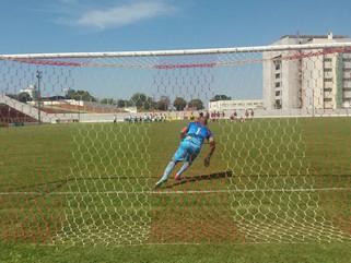 Fotos da decisão emocionante por pênaltis entre Lagoinha e Fluminense