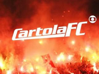 Cartola FC sucesso em todo Brasil