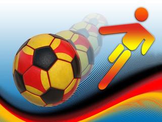 Jogos e classificação da Copa Regional Categoria Sub-20 e Divisão Especial