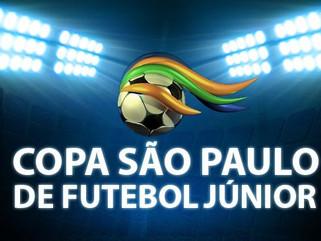 Copa São Paulo de Futebol Júnior começa com 120 equipes e mudanças no regulamento