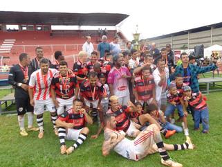 Lagoinha vence Santa Luzia nos pênaltis e é o grande campeão da Divisão de Acesso 2016