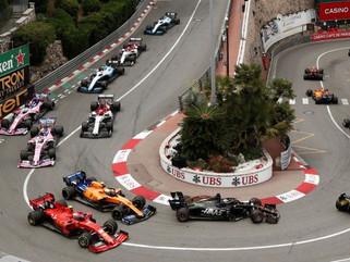 Corridas de Fórmula 1 voltarão a começar na hora e treino será encurtado