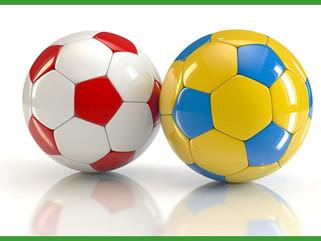 Resultados dos jogos do fim de semana e classificação nos campeonatos da LUF