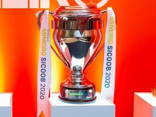 Jogos da 10ª rodada do Campeonato Mineiro Módulo I 2020