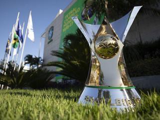 Cuiabá x Juventude abre a Série A do Campeonato Brasileiro 2021