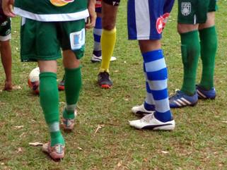 Resultados dos jogos das quartas de final do Campeonato Amador de Uberlândia Divisão Especial e Divi