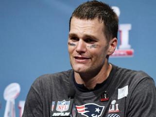 Tom Brady afirma que a próxima temporada não será a última