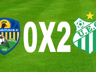 Nova Mutum 0 x 2 Uberlândia - Verdão vence e garante classificação na Série D