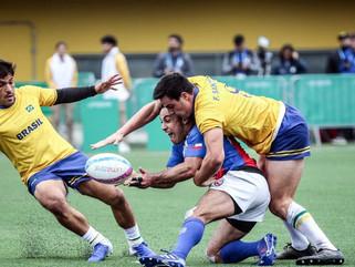 Definidas data e sede do Pré-Olímpico de Rugby