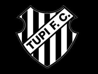 Tupi define as primeiras contrações para o Campeonato Mineiro 2017