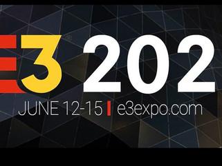 Coluna - Maior feira de games do mundo, E3 volta em versão virtual