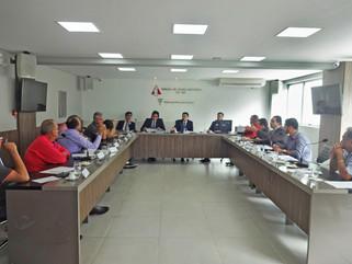 Conselho técnico define Campeonato Mineiro Módulo II 2017