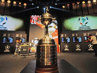 Copa Libertadores terá mudanças a partir de 2017