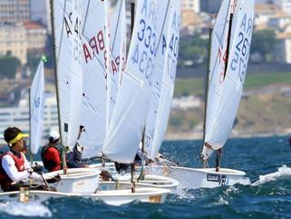 Rio de Janeiro recebe principal evento de base da vela nacional