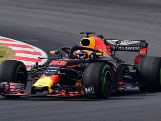 Consultor diz que Red Bull já negocia ampliação de vínculo com Honda