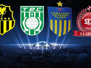 Neste próximo domingo serão definidos os dois finalistas da Divisão Especial 2016