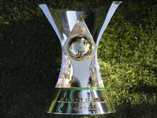 CBF divulga tabela do Campeonato Brasileiro Série A 2021