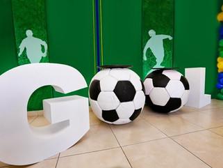 Confira os quatro times que garantiram o acesso a Divisão Especial do Campeonato Amador de Uberlândi
