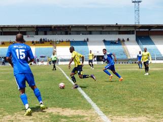 Desfalcada, Caldense é superada pelo Rio Claro no 1º jogo-treino da temporada