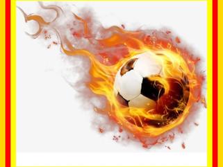 Jogos das semifinais do Campeonato Mineiro e Troféu Inconfidência