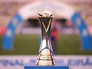 CBF anuncia tabela com jogos da 2ª fase do Campeonato Brasileiro Série D 2021