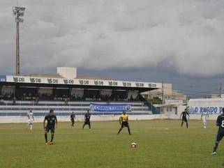 URT vence Crac-GO no Estádio Zama Maciel