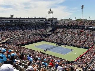 WTA cancela disputa do Premier de Montreal de 2020