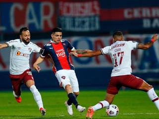 Conmebol adia jogo entre Fluminense e Cerro Porteño pela Libertadores