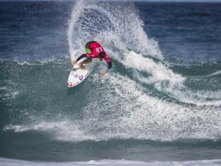 Brasil terá nove surfistas na elite em 2017