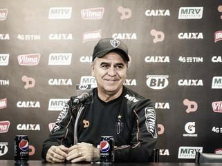 Após derrota, Marcelo Oliveira é demitido do Atlético-MG