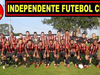 Independente disputará Torneio Regional em Campina Verde