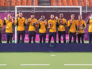 Futebol de 5 brasileiro fatura o pentacampeonato em Tóquio