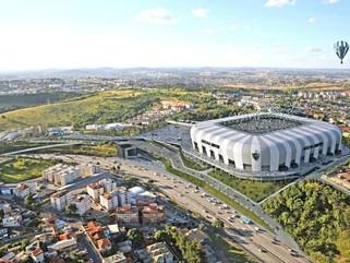 Atlético-MG obtém licença para início das obras de seu estádio Arena MRV