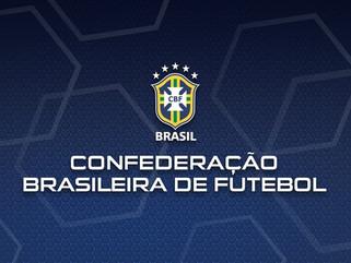 CBF divulga Calendário do Futebol 2018