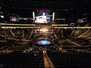 UFC anuncia show inédito para o estado de Nova York