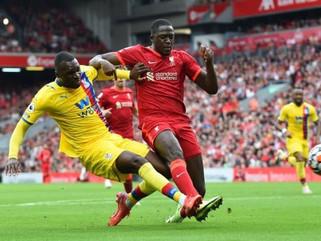 Liverpool confirma plano de ampliação de capacidade do Estádio Anfield Road