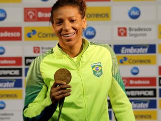 Judô é o esporte da medalha olímpica