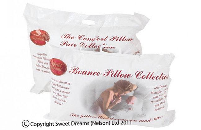 Comfort Pillows (Pair)