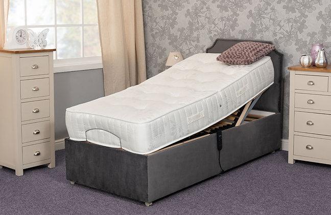 SUPRAMATIC ADJUSTABLE BED