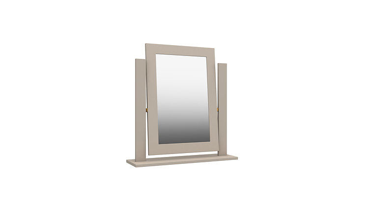 TONBRIDGE RANGE MIRROR