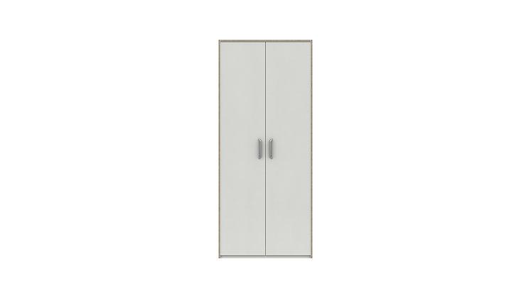 MARLOW RANGE  2 DOOR WARDROBE