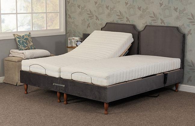 VISCOMATIC ADJUSTABLE BED