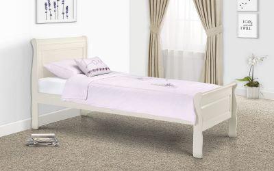 AMELIA SLEIGH BED