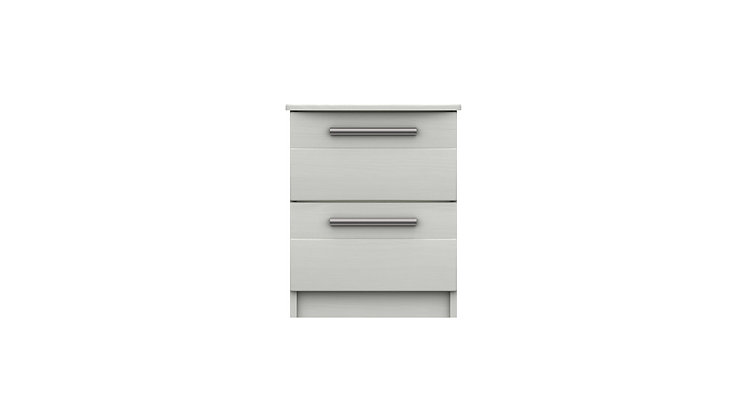 MIDHURST RANGE 2 DRAWER LOCKER