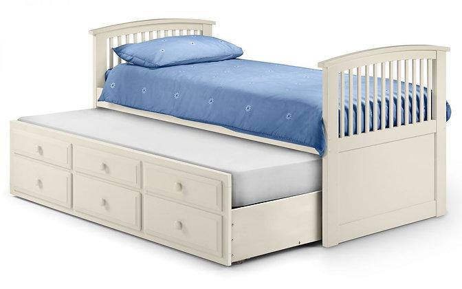 HORNBLOWER BED