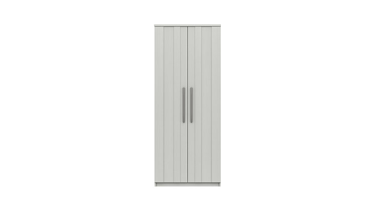 MIDHURST RANGE 2 DRAWER WARDROBE