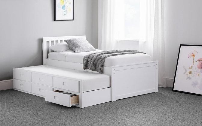 MAISIE CAPTAINS BED